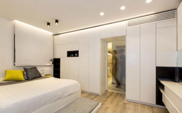 דירה בתל אביב - רחוב חובבי ציון