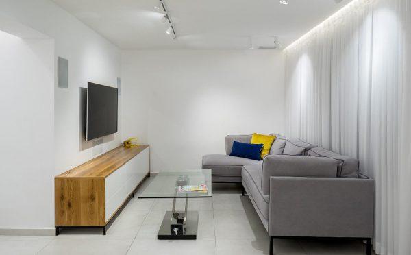 עיצוב בית פרטי באור יהודה