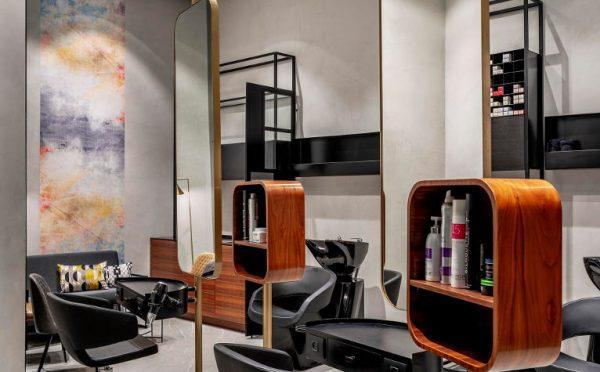 Yaton Iftach Ben-Gera - Boutique Hair Dressing Salon - Image 4