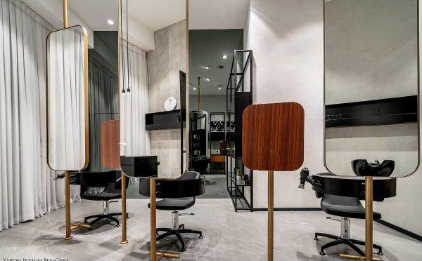 Yaton Iftach Ben-Gera - Boutique Hair Dressing Salon - Image 6