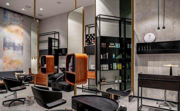 Yaton Iftach Ben-Gera - Boutique Hair Dressing Salon - Image 9