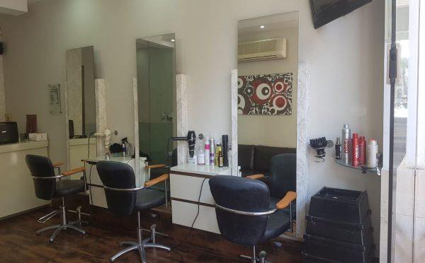 Yaton Iftach Ben-Gera - Boutique Hair Dressing Salon - Image 14