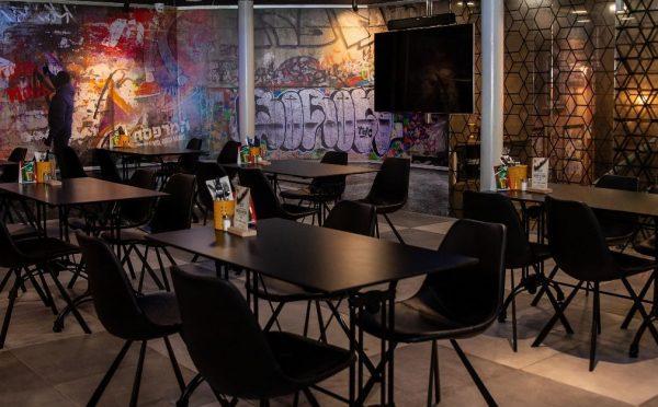 Yaron Ben-Gera - Ofakim Restaurant - image 02