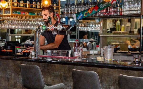 Yaron Ben-Gera - Ofakim Restaurant - image 03