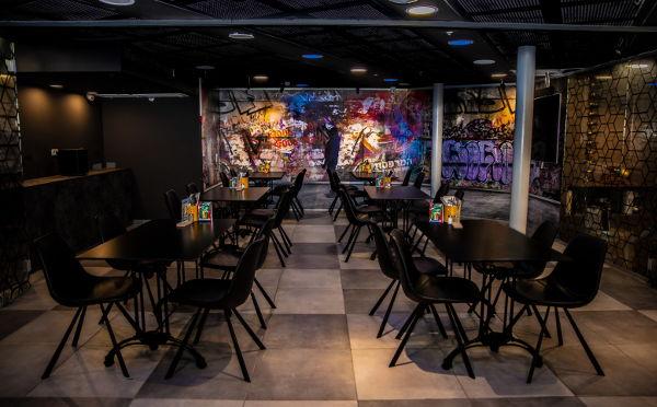 ירון בן גרא - מסעדה באופקים