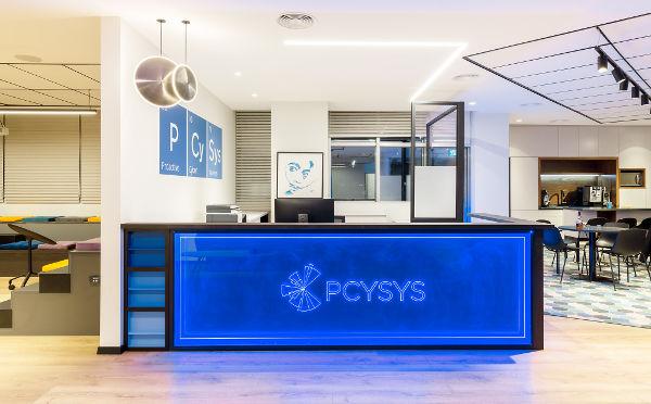 חברת הייטק Pcysys - ירון יפתח בן-גרא