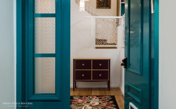 Yaron Ben Gera - Private residence Interior Design, Herzliya