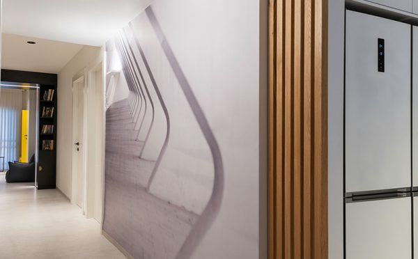 Yaron Ben Gera - Private Residence, Omer - After Renovations