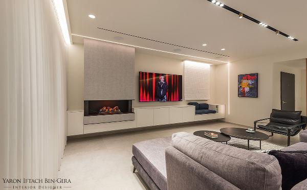 Yaron Ben Gera - Private Residence, Omer